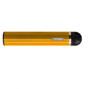 Disposable E-Cigarette Vape Pen with 510 Thread Preheating Cbd Oil Battery