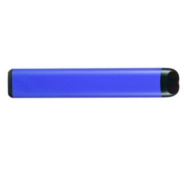 2020 Wholesale Best iSolid-DR Disposable Vape Pen with Rechargeable Micro USB from DT
