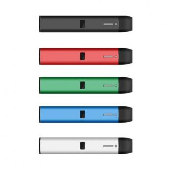 Bulk order accept oem disposable pod system disposable e cig